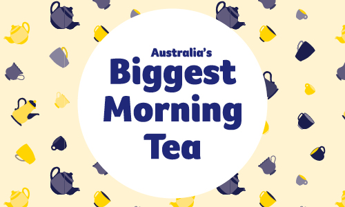 2021 04 11 Aquafit Aust Biggest Morning Tea 500x300px